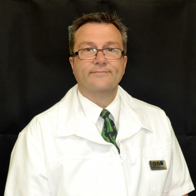 Dr Scott Tinson-karingal-vet