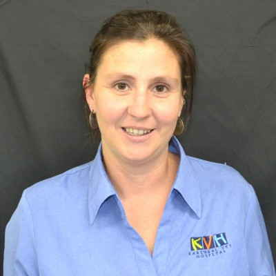 Pet Care Frankston, Karingal Veterinary Hospital, Amy