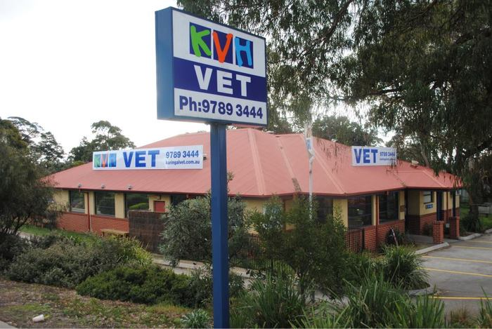 karingal veterinary hospital, ballam park vet clinic frankston,