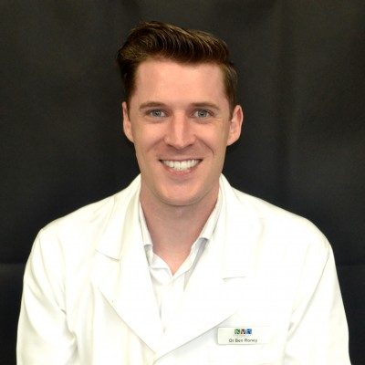 Dr Ben Roney-karingal-vet-frankston