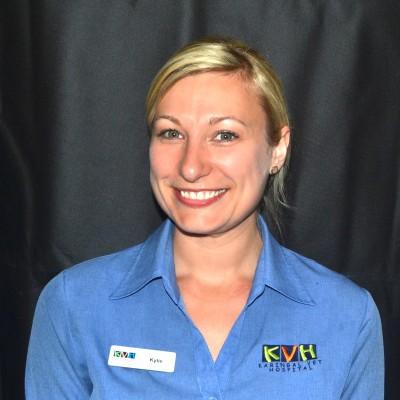 Kylie, Vet Clinic Frankston, Karingal Veterinary Hospital,