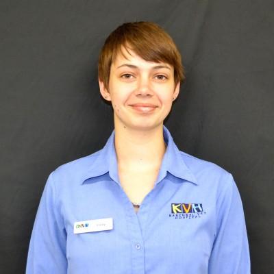 Emily, Karingal Veterinary Hospital, vet clinic seaford,