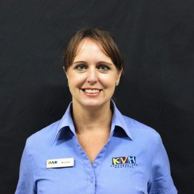Michelle, Karingal Veterinary Hopsital, vet clinic mornington peninsula,